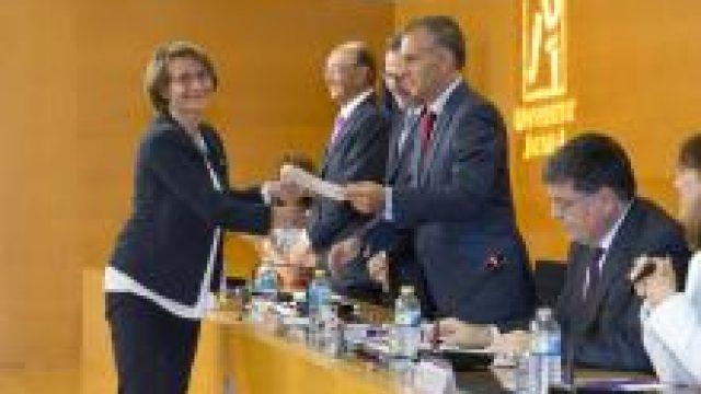 Santander Prize for LAELA