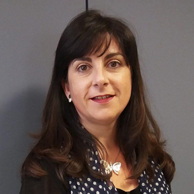 Carmen Lázaro Guillamón