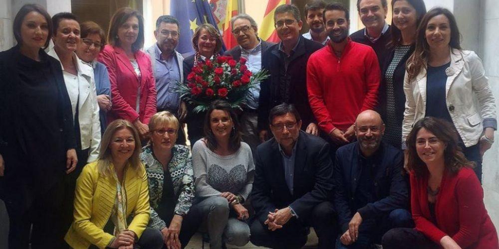 Alcón deja Les Corts para dedicar más tiempo a investigar en la UJI (Mediterráneo, 06/04/2017)