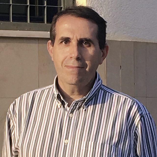 Rafael Mayo Gual