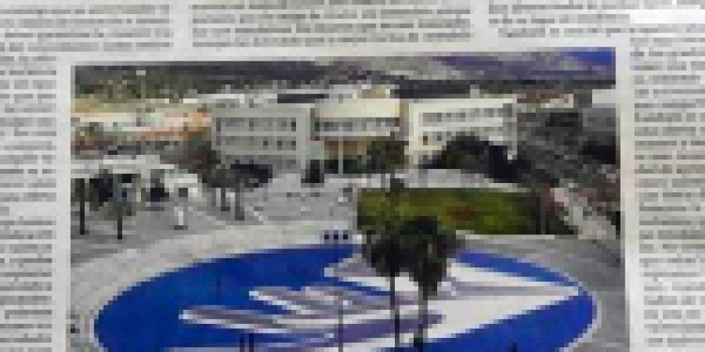 Nuevos títulos para las universidades (Mediterráneo, 02/04/2017)