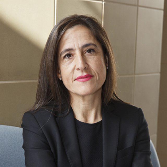 Isabel García Izquierdo